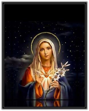 María Reina del Universo