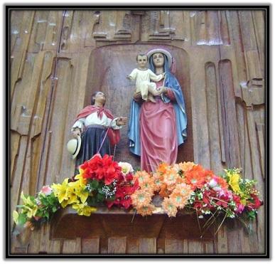 Nuestra Señora del Guayco
