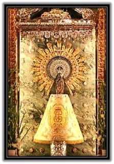 Nuestra Señora del Pilar - 1