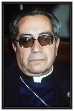 Obispo Antonio Palenzuela Velazquez