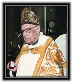 Obispo José María Cases Deortal