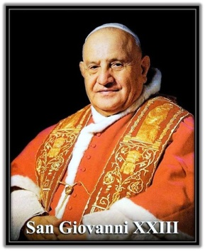San Juan XXIII - 1