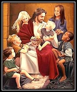 Amor a Dios al prójimo