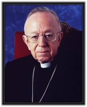Arzobispo José Delicado Baeza