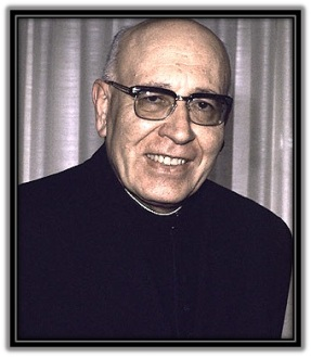 Obispo Francisco Peralta Ballabriga
