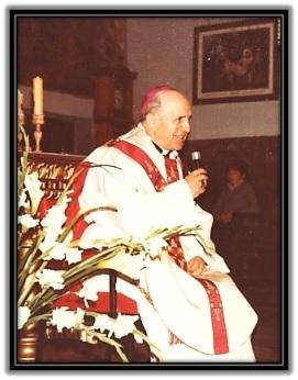 Obispo Pedro Cantero Cuadrado
