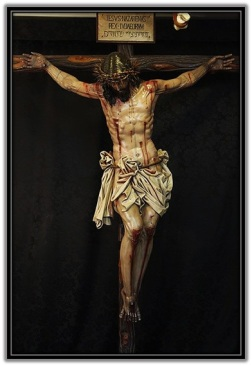 Sangre de Cristo embriagame