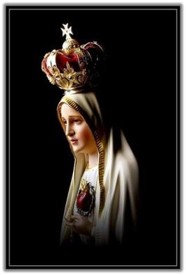 Corazón de María y Reina