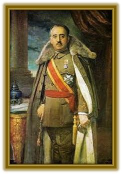 Francisco Franco - Militar