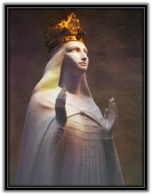 Nuestra Señora de Knock – IRLANDA