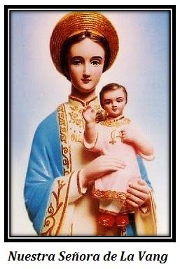 Nuestra Señora de La Vang