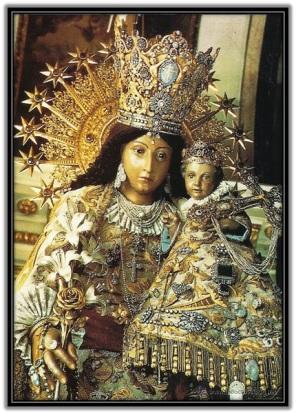 Nuestra Señora de los Desamparados - Valencia