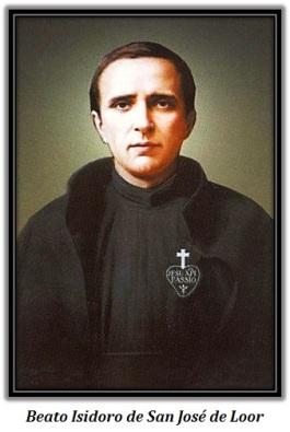 Beato Isidoro de San José de Loor