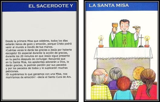 Calendario litúrgico 2019-20