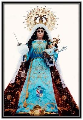 Nuestra Señora de Chapi - PERÚ