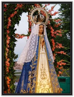 Nuestra Señora de Itatí – ARGENTINA