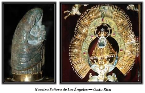 Nuestra Señora de los Ángeles - Costa Rica