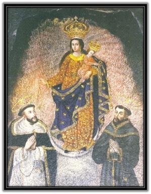 Nuestra Señora de las Lajas - Colombia