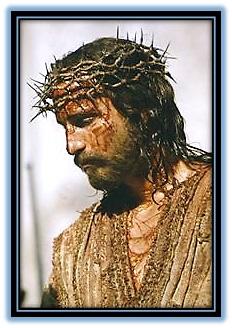 Imagen de Jesús coronado de espinas