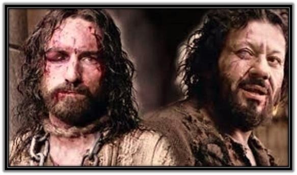 Jesús y Barrabás 2