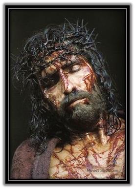 Jesucristo coronado de espinas