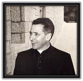 José Guerra Campos - Joven