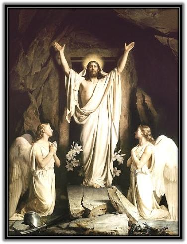 La Triunfante Resurrección de Nuestro Señor Jesucristo