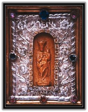 La Virgen de la Teja