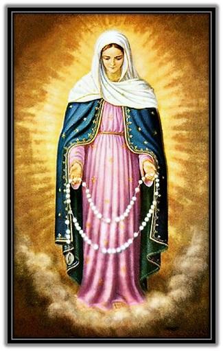 Nuestra Señora de las Lágrimas - BRASIL