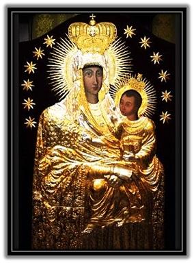 Nuestra Señora de Siluva - LITUANIA