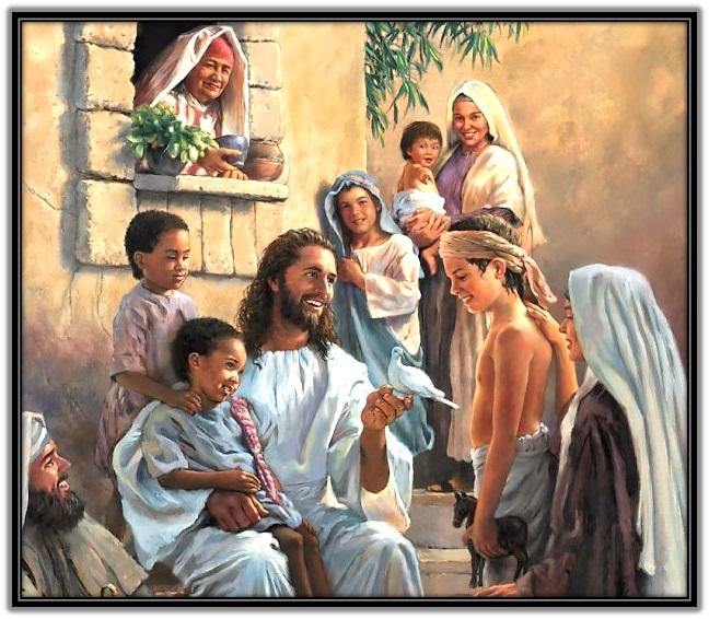 Dios nos ha dado la vida humana y eterna