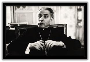 Mons. D. José Guerra Campos - entrevistado