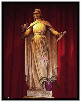 Nuestra Señora de las Tres Espigas – FRANCIA